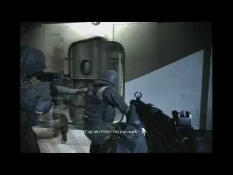 Loquendo -  Call of Duty 4, el robo de la pagina porno