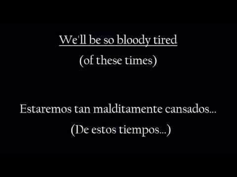 Evans Blue - The Tease [Subtitulada-Lyrics] HD