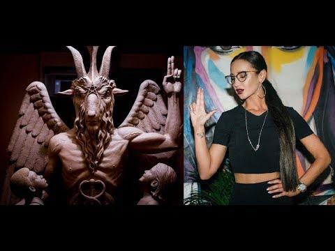 Либо сатанист, либо масон: Бузова оказалась оккультисткой