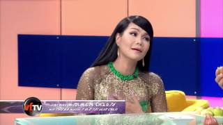 "MC VIET THAO- Teaser Nghệ sỹ NGỌC HUYỀN in ""TONIGHT WITH VIET THAO"" on VFTV 2076."