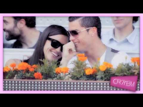Cristiano Ronaldo & Irina Shayk || Boom Sem Parar 