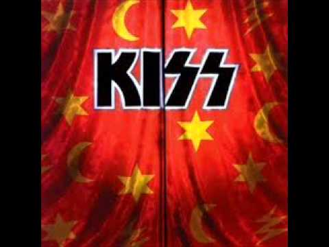 Kiss - I Finally Found My Away