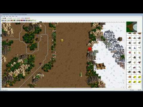Misc Computer Games - Heroes Of Might And Magic 3 - Inferno Theme
