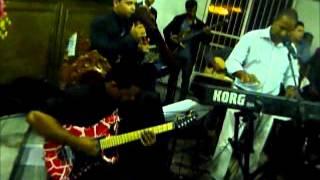 Instrumental do Templo Sede - Deus da Minha Vida - UMADECRE MAIO 2012