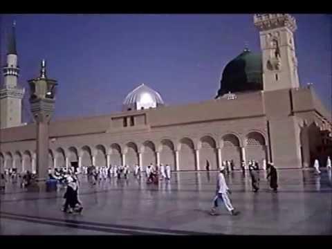 New Pashto Naat- Noor Chi Mohammad Nabi-hafiz Sohail Ahmad video