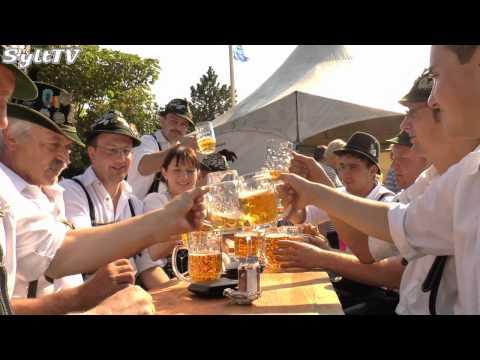 Tinnumer feierten großes Strassenfest