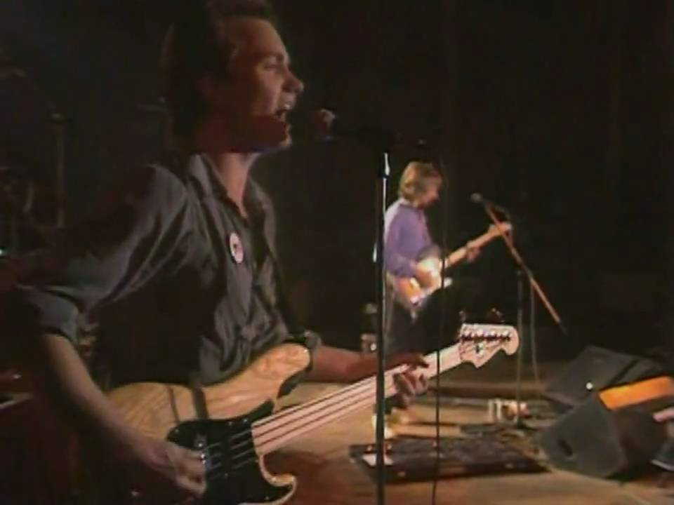 HD] The Police - Can't Stand Losing You (HP 1979) - YouTube