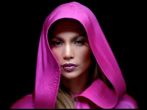 Jennifer Lopez - Goin' In Ft. Flo Rida official video inspired make up tutorial