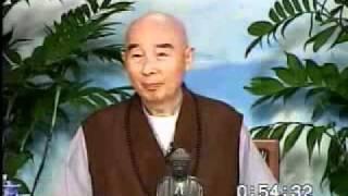 Thành Phật Chi Đạo - Con Đường Thành Phật (Tịnh Không Pháp sư giảng)