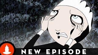 """NEW CARTOON: """"Blackford Manor"""" (Cartoon Hangover Shorts # 10)"""
