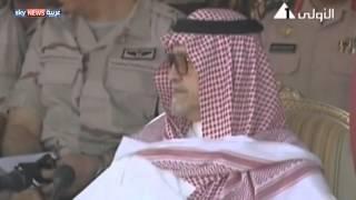 مناورات عسكرية استراتيجية كبرى بالسعودية