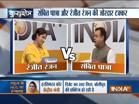 Kurukshetra: Will Rahul Gandhi does anything to defeat PM Modi?