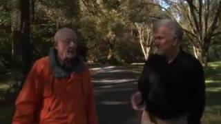 Pogovor med dr. Moodyjem & Paul Perryjem