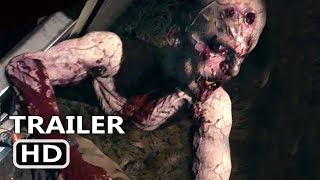 DYING LIGHT 2 Official Trailer (2019) E3 2019 Game HD