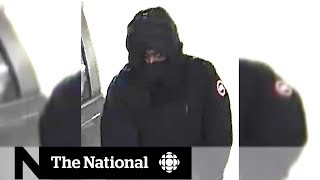 Police search for suspects in 'violent' Toronto-area kidnapping