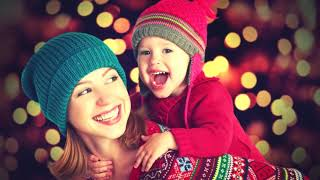 Happy Christmas Background Music   Holiday Instrumental Music   by AShamaluevMusic