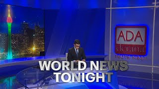 Ada Derana World News Tonight | 31st March 2021
