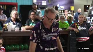 2018 PBA50 Dave Small's Championship Lanes Classic Stepladder Finals