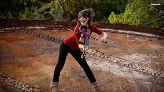 Lindsey Stirling On The Floor Take Three