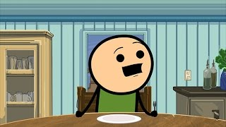 Breakfast - Cyanide & Happiness Shorts