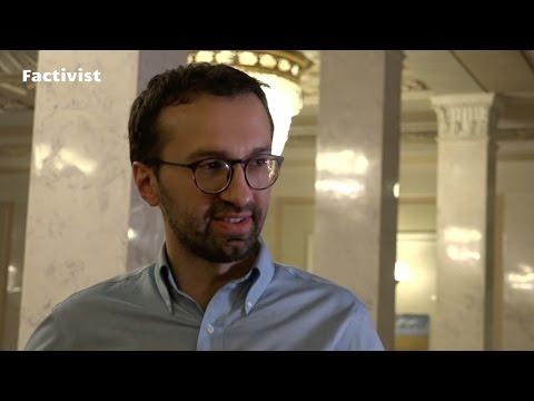 Сергей Лещенко про будущее бизнеса в Украине