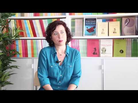 Entrevista a Marta Porpetta (Ediciones Torremozas)