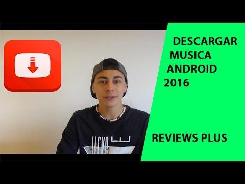 ¡La Mejor Aplicación Para Descargar Música! ۞ ¡Colaboración Con Reviews Plus!