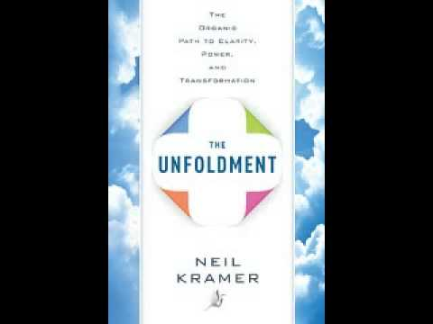 Neil Kramer on The Inner Work - The Role Of Emotions In Raising Frequency And Consciousness
