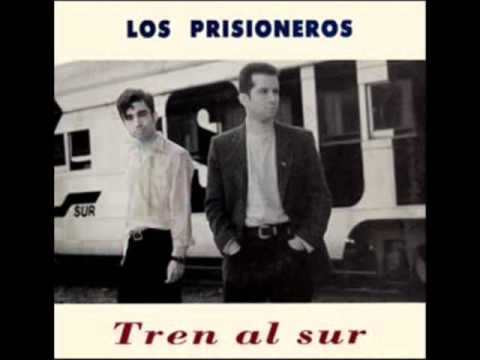 Tren Al Sur - Los Prisioneros video