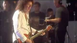 Watch Paul Rodgers All Right Now video
