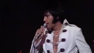 Watch Elvis Presley Polk Salad Annie video