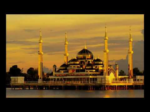 Dua For Ummah Part 2 of 3 - Sheikh Muhammad Jibreel