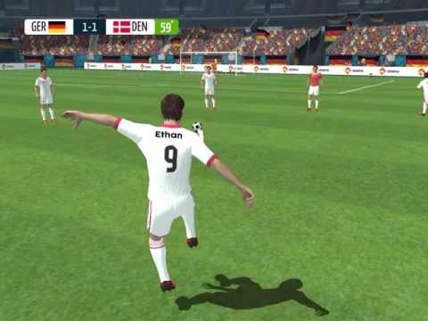 Soccer Superstar: Rise to Fame replay:  #soccersuperstar