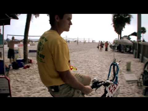 Pier 60 Pedicab - Clearwater Beach, FL - Florida Tourism