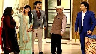 Rishi & Tanuja's Divorce Gets Delayed In 'Kasam Tere Pyar Ki' | #TellyTopUp