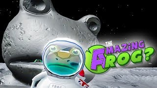 Download Lagu FROG FINDS GIANT TOILET, MOON & BALLOON JETPACK - Amazing Frog Gameplay (New Amazing Frog Update) Gratis STAFABAND