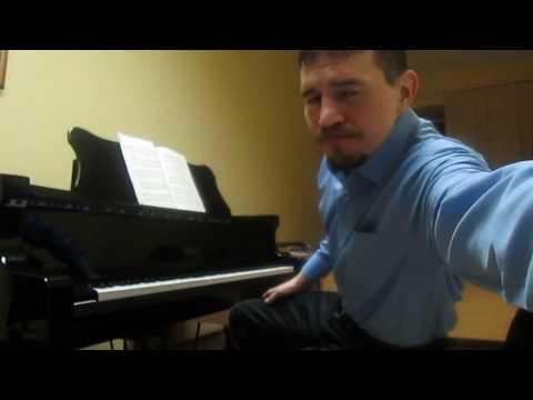 Шопен Фредерик - Мазурка (соль-диез минор), op.33 №1