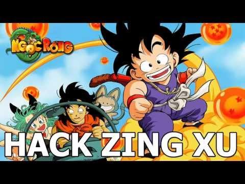 Game | Hack Ngọc Rồng Zing Play | Hack Ngoc Rong Zing Play