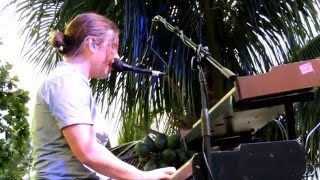 Watch Hanson Back To The Island video