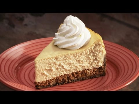 How to Prepare Citrus Honey Cheesecake | P. Allen Smith Classics