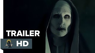 The Nun Teaser Trailer #1 (2018) Taissa Farmiga HD | The Conjuring Universe Spin-Off | Fan Edit