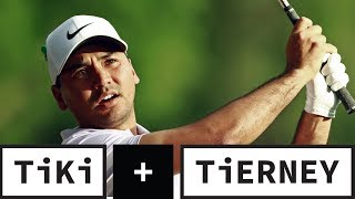 Jason Day Is Ready For The PGA Championship | Tiki + Tierney