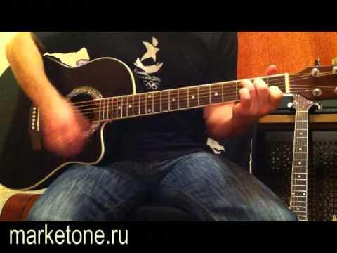 Видео как выбрать электроакустическую гитару