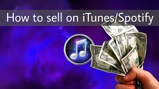 How To Sell Your Music On ITunes Spotify Etc For Free Easy Tutorial VideoMp4Mp3.Com