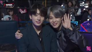 BTS (방탄소년단) - All moments @MAMA in Japan 2018
