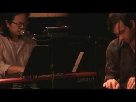 Tomo Nakayama - Magnolias