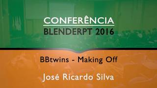 14 - Jose Ricardo Silva - BBtwins - Making Off