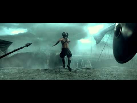 300: Rise of an Empire - HD 'I Was Speaking Of Themistokles' Clip - Official Warner Bros. UK