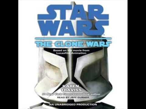 Star Wars The Clone Wars Opening Theme