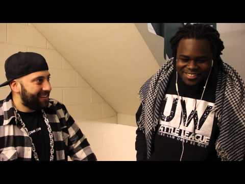 KOTD - MEDIA - TYLER LEMCO/ ARSONAL DA REBEL INTERVIEW (VERY FUNNY)